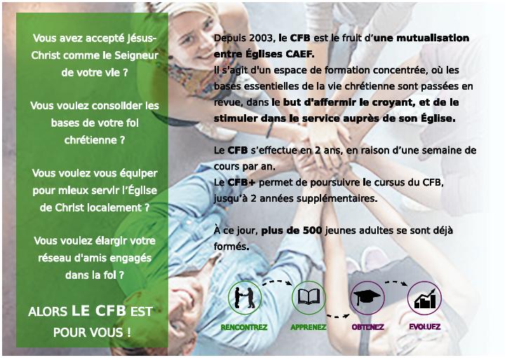 Brochure CFB - p2 sur 8
